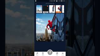 How to edit any Parallax 3D Live Wallpaper