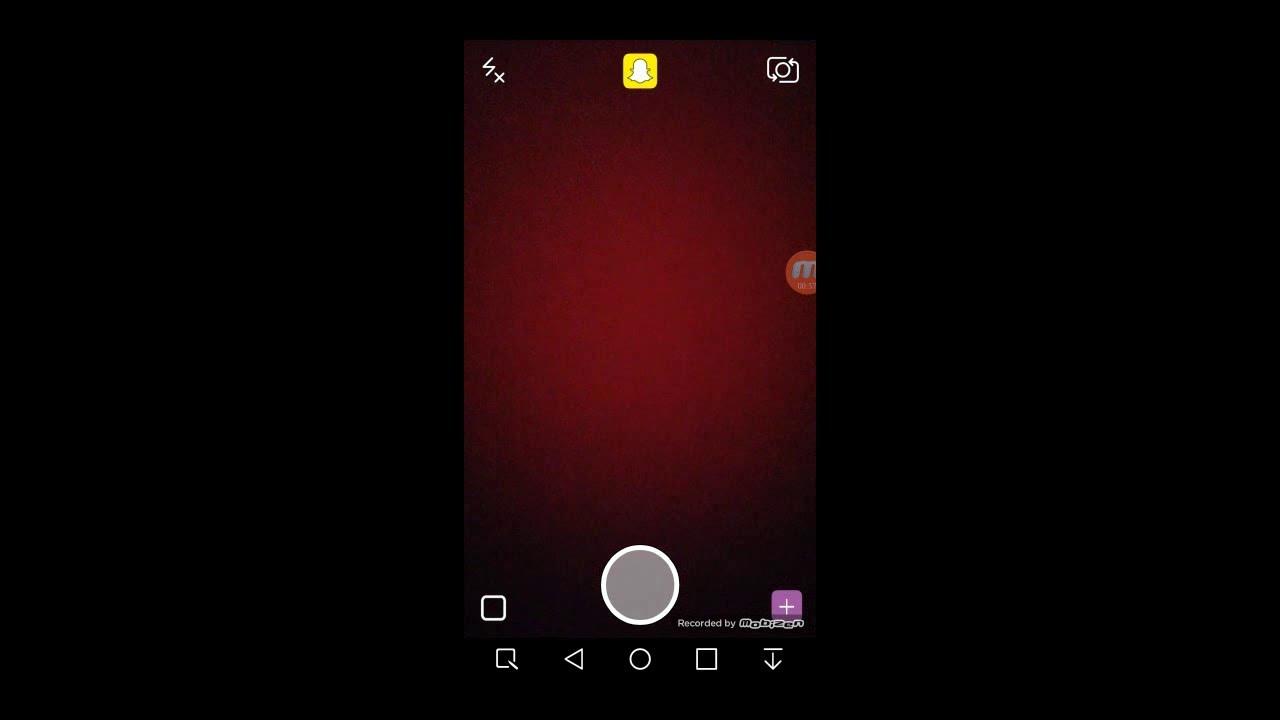 كيف تغير فلاتر سناب شات لأي دولة في 5 ثوانيhow To Change Filters Snapchat Any State In 5 Seconds Youtube