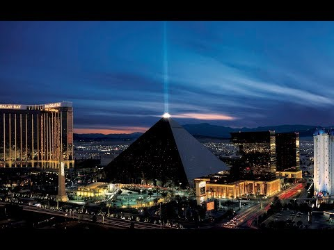 VEGAS BOMBSHELL - 32ND FLOOR HOUSEKEEPING ORDERED NOT TO COME IN DAY OF SHOOTING
