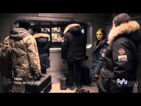 Helix - Trailer #2