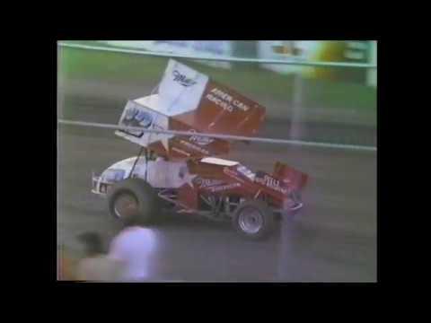 05/16/1987 Wilmot Speedway - Sprints
