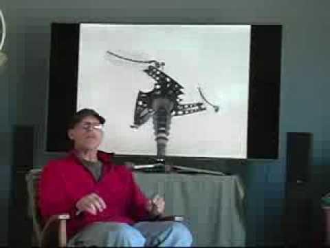 David Boyer   Wind Artist