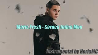 Mario Fresh - Saraca Inima Mea Instrumental