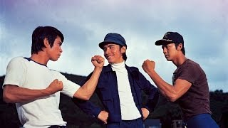 Young People (1972) Shaw Brothers **Official Trailer** 年輕人