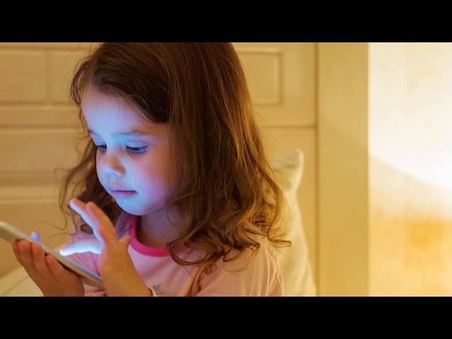 Uso do celular antes de dormir