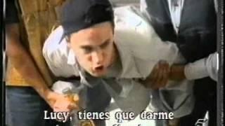 """""""Fools Rush In"""" """"Solo Los Tontos Se Enamoran"""" Making Of (In Spanish)"""