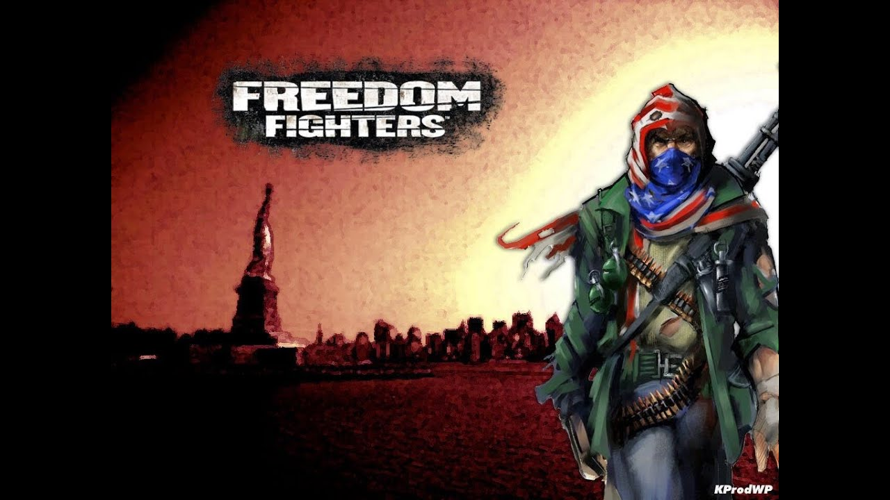 Freedom Fighters Walkthrough Gameplay Youtube