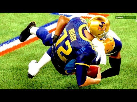 5 EASY TIPS To WIN DRAFT CHAMPION GAMES! Madden 19 Draft Champions Gameplay!