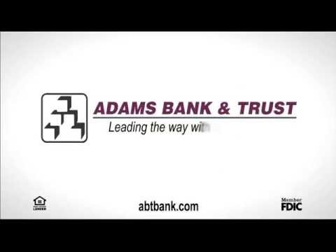 Adams Bank and Trust Michelle Teller 2014 30