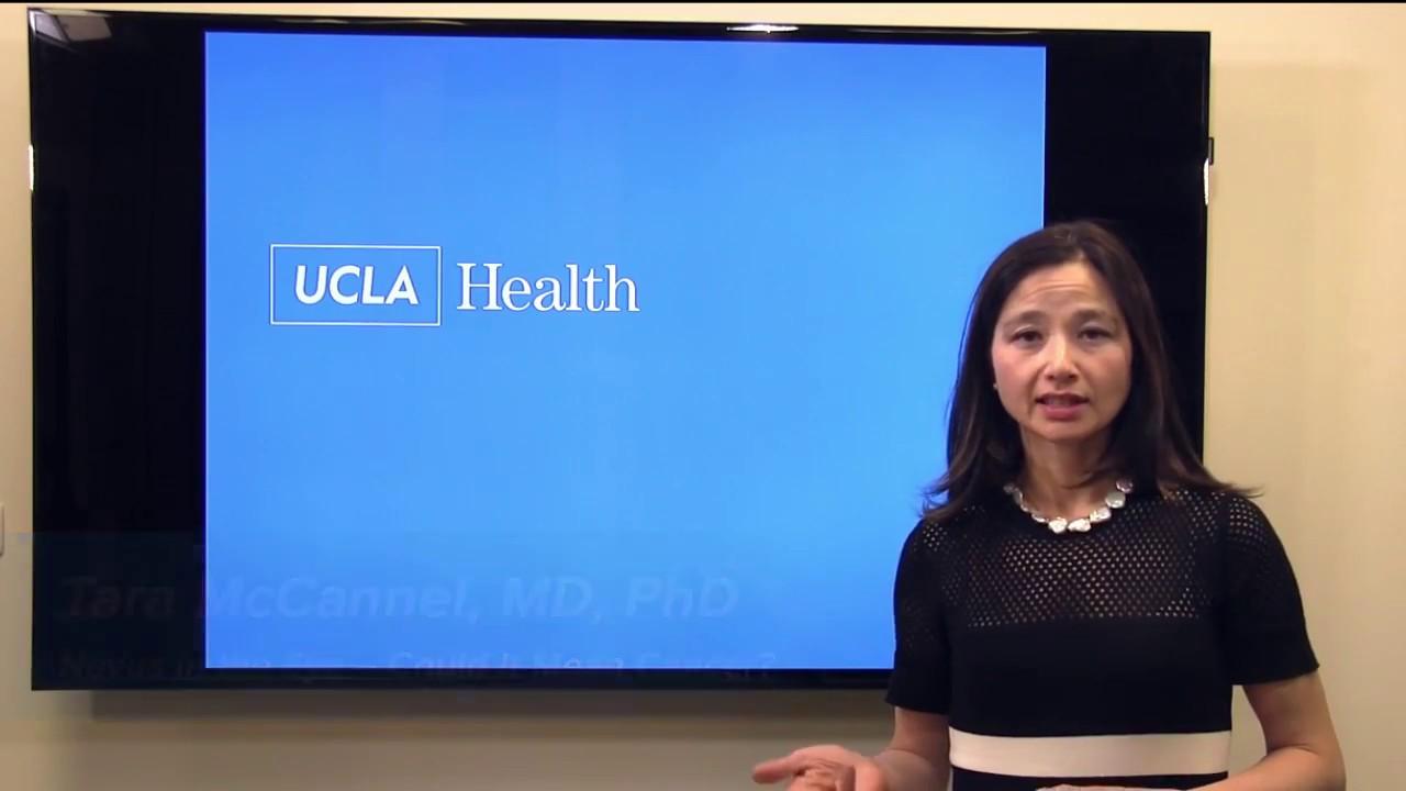 Nevus in the Eye – Could It Mean Cancer? - Tara McCannel, MD | UCLA Stein  Eye & Doheny Eye Institute