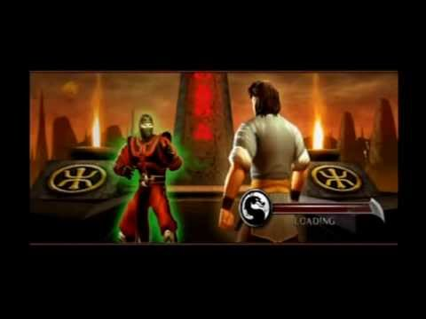 Mortal Kombat Deception - How To Unlock Tanya's Alternate ...