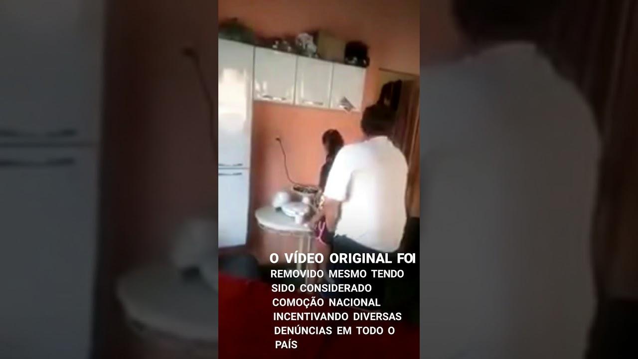 Mãe denuncia ex-companheiro após filmar filha de 12 anos sendo abusada por ele em Aparecida de Goiás
