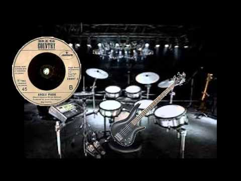 Angle Park - Big Country Drums and Bass