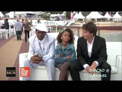 CANNES 2012 SNEAK: Talking About