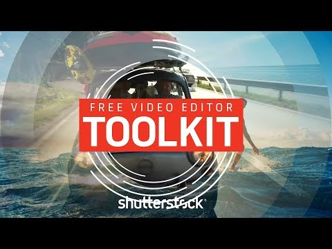 Video Editor Toolkit: 220+ Free Animations, Presets