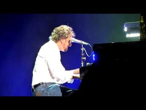 Supertramp - Crime Of The Century (Live in Dublin 2010) [HD]