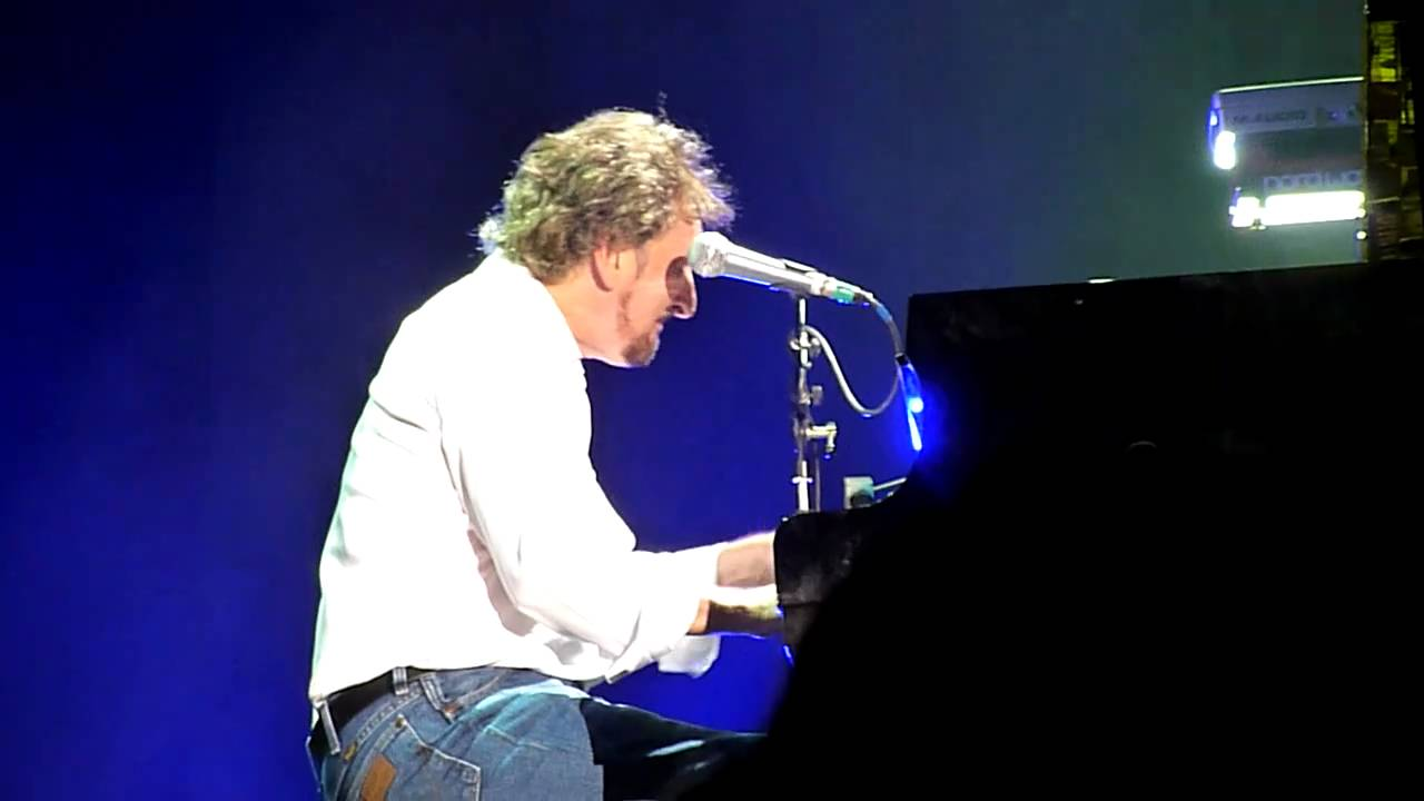 Supertramp - Live To Love You