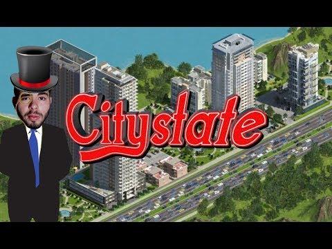 Citystate - QUAL SERÁ O FUTURO DE NOSSA CIDADE ESTADO??? (Gameplay / PC / PTBR) HD