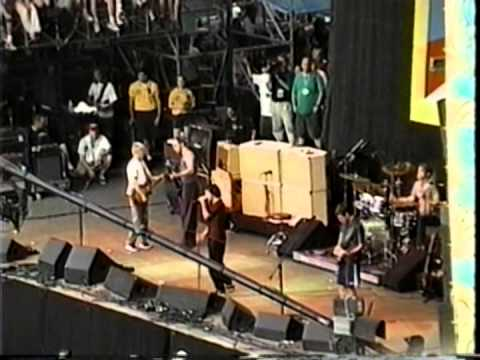 REM, Pearl Jam, Red Hot Chilli Peppers - 1998-06-14 Washington, DC (Full Concert)