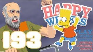 HAPPY WHEELS: Episodio 193