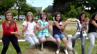 Présentation de Luché-Pringé par les p'tits luchois & luchoises