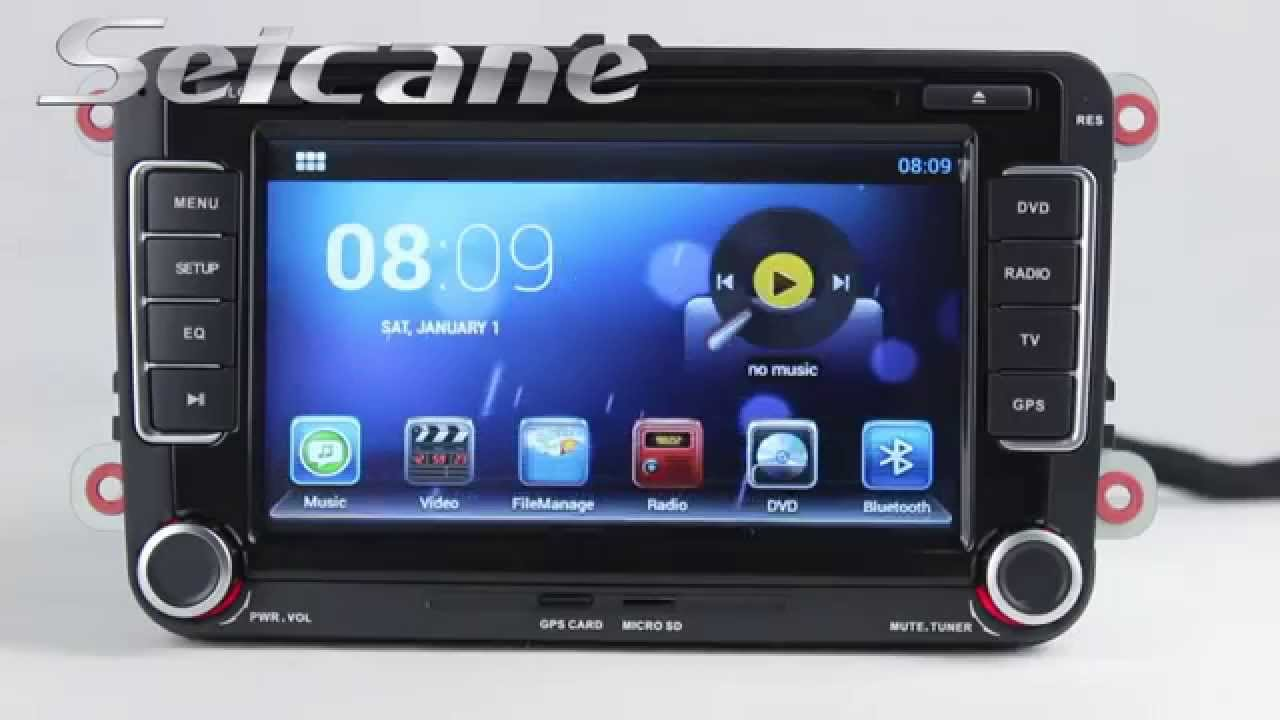 Latest Android 4 2 Double Din Radio Sat Nav Dvd Player For