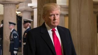 Trump needs to make examples of these leakers: Tony Shaffer