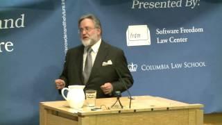 Eben Moglen: Snowden and the Future (4) - Freedom's Future