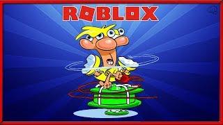 Roblox | Round and round we go