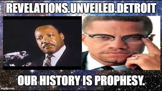 OUR History is PROPHECY!