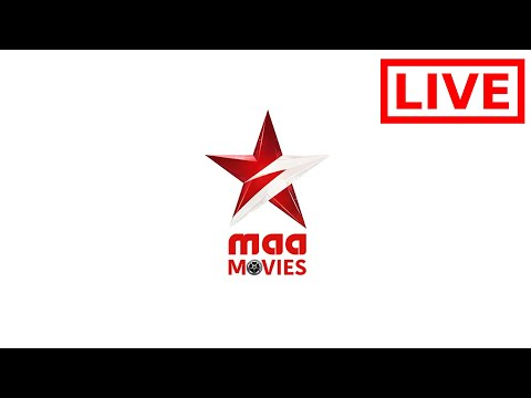 Star Maa Movies Live | Watch Maa Movies Channel Online