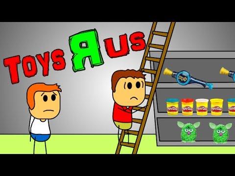 Brewstew - Toys R Us