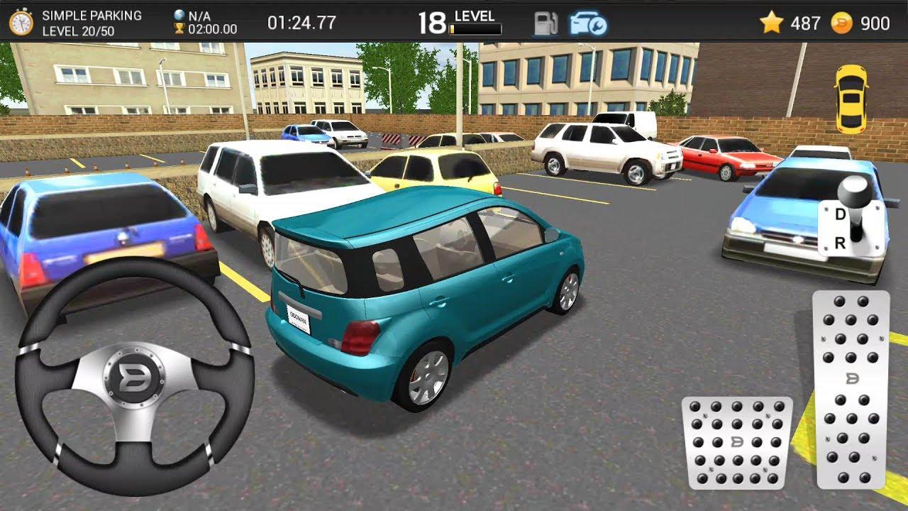 Best Car Parking Games Ios
