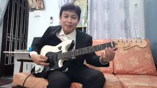 Bài 1: Cách lên dây đàn phím lõm