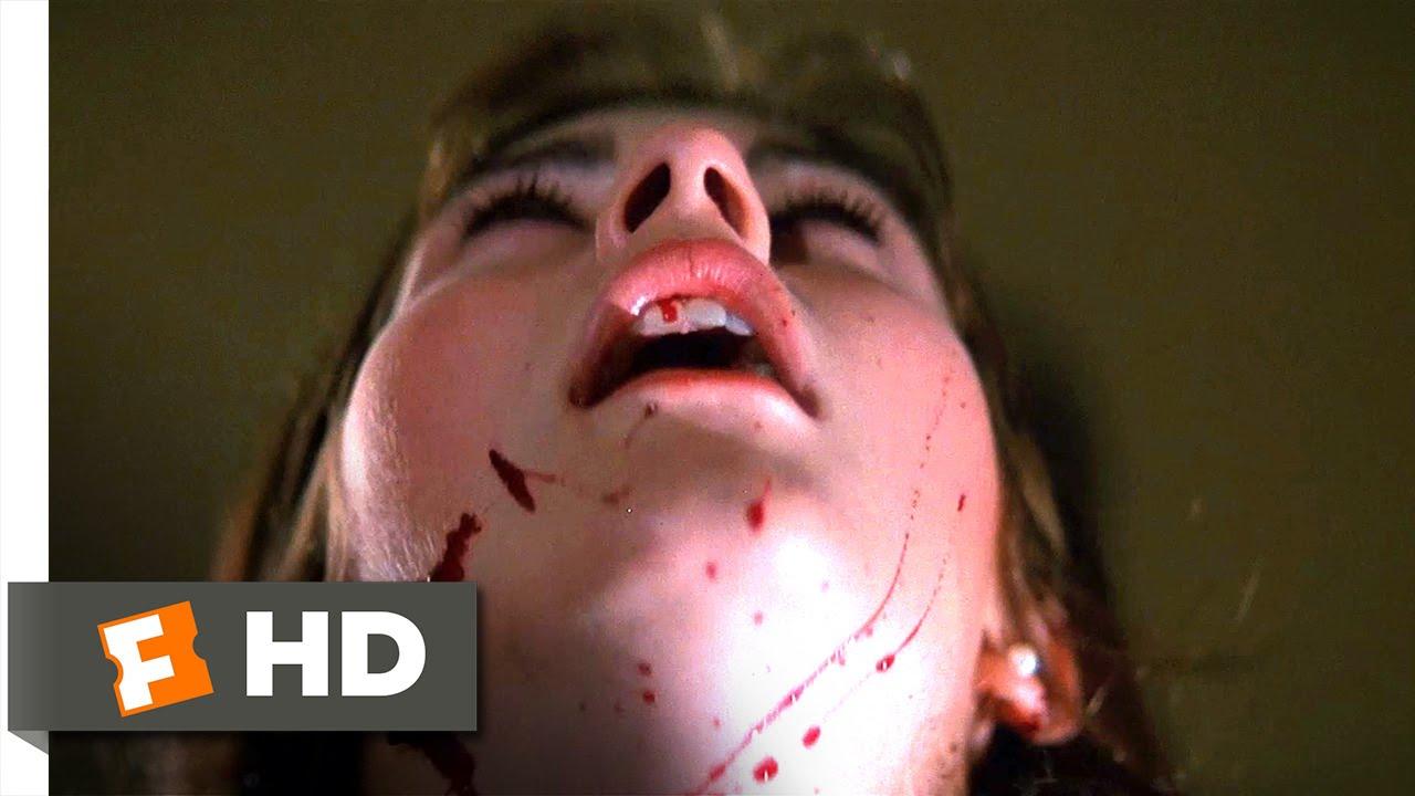 Halloween II (1/10) Movie CLIP   A Sudden Stabbing (1981) HD
