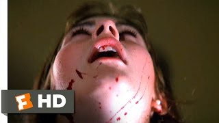 Halloween II (1/10) Movie CLIP - A Sudden Stabbing (1981) HD