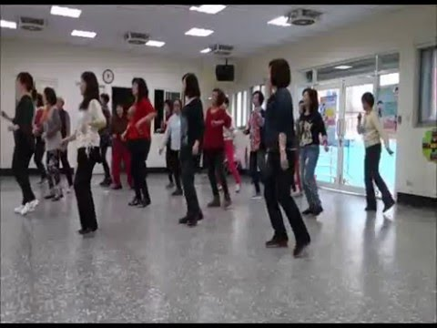 Young Hearts - Line Dance