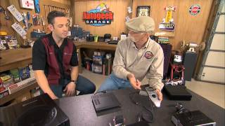 Classic Car Audio (Custom Autosound)