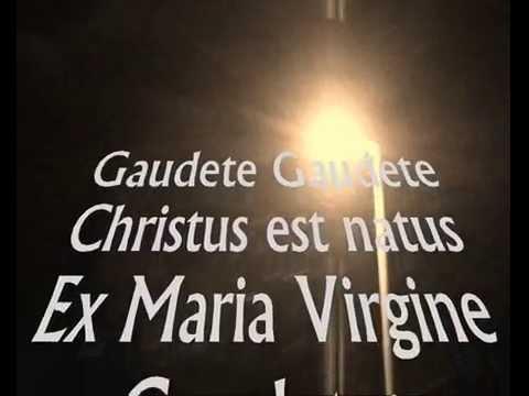 Gaudete - The Mediaeval Baebes