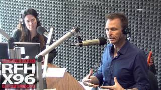 Radio From Hell: Phil Keoghan, Host of The Amazing Race