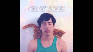 13. Lento ( Julieta Venegas cover ) - Triángulo de Amor Bizarro
