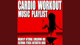 Latin Club Music (Instrumental Remix) (Dance Aerobic Running Jumping Cycling Jogging Aerobics...