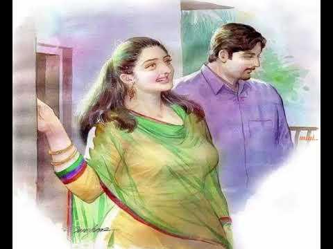 മുത്തേ നിന്നെ തേടി  ചിപ്പിക്കുള്ളിൽ വന്നു ഞാൻ ..!! (Mini Anand)