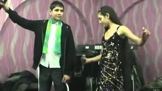 Цыганский клип