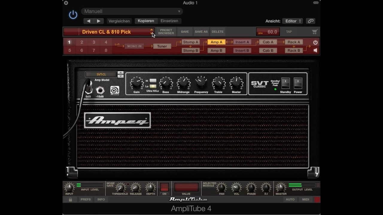 The 7 Best Amp Simulators for Bass 2019 (Paid & Free) - Tone Topics