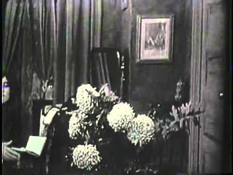 The Telephone Girl and the Lady 1913 D W  Griffith