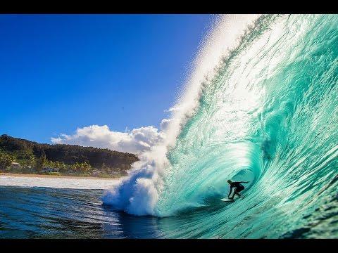 2016 Surfer Awards Men's Poll Awards