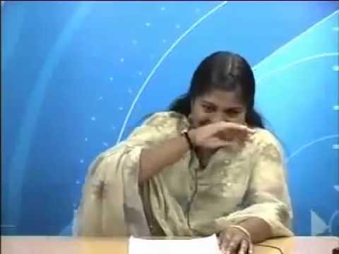 Very Funny Mallu News Reader