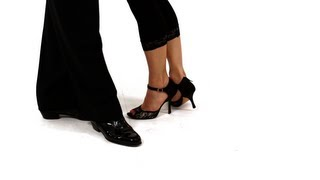 How to Do the Parada aka The Stop | Argentine Tango