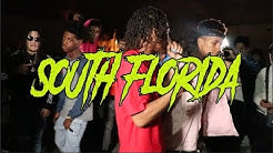What A South Florida Underground Rap Show Looks Like